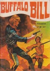 Buffalo Bill (Jeunesse et Vacances) -29- Le poison du fleuve