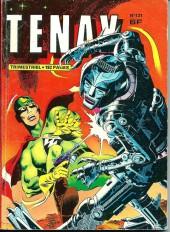 Tenax -121- L'idiot du village