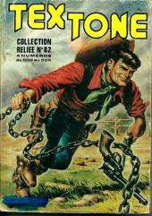 Tex-Tone -Rec82- Collection reliée N°82 (du n°502 au n°505)