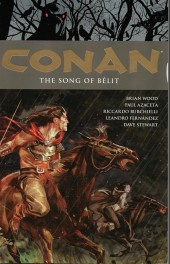 Conan the Barbarian (2012) -INT16- The Song of Bêlit