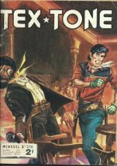 Tex-Tone -379- Un homme sympathique
