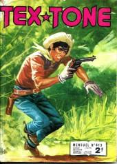 Tex-Tone -413- Les vaccins