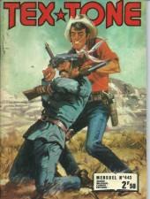 Tex-Tone -443- Les techniciens du vol