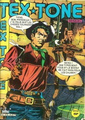 Tex-Tone -515- Le salaire de Joson