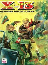 X-13 agent secret -12- La bataille du... Mont Aigle