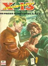 X-13 agent secret -223- Dans l'ombre du secret