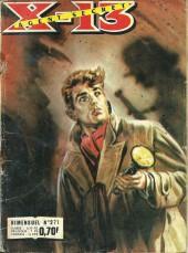 X-13 agent secret -271- Un homme de confiance