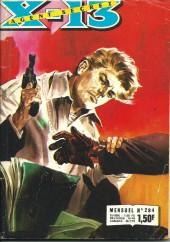 X-13 agent secret -284- Le rève fou d'un homme masqué