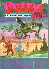 Perry le fantastique -Rec03- Album N°3 (du n°7 au n°9)