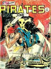 Pirates (Mon Journal) -Rec22- Album n°22 (91-92-93)