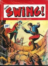 Capt'ain Swing! (2e série) -Rec31- Album N°31 (du n°91 au n°93)
