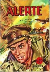 Alerte -3- Ailes glorieuses