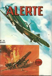 Alerte -14- Destination Malte