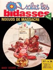 Salut les bidasses -36- Nœuds de massacre
