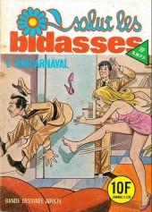 Salut les bidasses -144- L'bricarnaval
