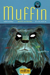 Muffin -3- Bientôt les pieuvres