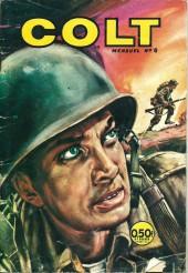 Colt -6- Comme un soldat
