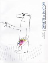 (Catalogues) Ventes aux enchères - Cornette de Saint Cyr - Cornette de Saint Cyr - Dessins d'humour / Collection Dominique Charnay - 16 juin 2014 - Paris Drouot-Richelieu
