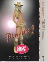 (Catalogues) Ventes aux enchères - Cornette de Saint Cyr - Cornette de Saint Cyr - Pin-up ! 5 - dimanche 15 avril 2012 - Paris Crazy Horse