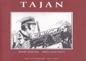 (Catalogues) Ventes aux enchères - Tajan - Tajan - Bande dessinée / Hugo Pratt - 25 octobre 2008 - Paris hôtel Drouot
