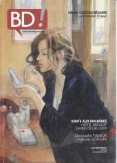(Catalogues) Ventes aux enchères - Coutau-Bégarie - Coutau-Bégarie - BD ! 9 - samedi 13 juin 2009 - Paris hôtel Drouot