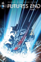 Futures End -3- Tome 3
