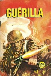 Guérilla -22- Coûte que coûte