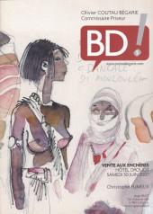 (Catalogues) Ventes aux enchères - Coutau-Bégarie - Coutau-Bégarie - BD ! 5 - samedi 30 juin 2007 - Paris hôtel Drouot