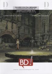(Catalogues) Ventes aux enchères - Coutau-Bégarie - Coutau-Bégarie - BD ! 16 - samedi 6 octobre 2012 - Paris hôtel Drouot