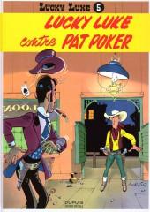 Lucky Luke -5e16- Lucky Luke contre Pat Poker