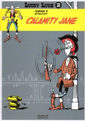Lucky Luke -30f16- Calamity Jane