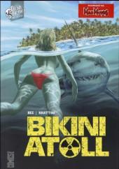 Bikini atoll - Tome 1