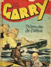 Garry (sergent) (Imperia) (1re série grand format - 1 à 189) -110- Prisonnier de l'abime