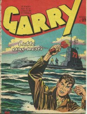 Garry (sergent) (Imperia) (1re série grand format - 1 à 189) -111- Lutte sans merci