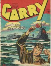 Garry -111- Lutte sans merci