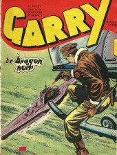 Garry -112- Le dragon noir