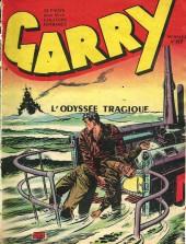 Garry -113- L'odyssée tragique