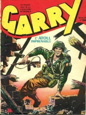 Garry (sergent) (Imperia) (1re série grand format - 1 à 189) -114- L'atoll imprenable