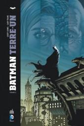 Batman : Terre-Un -2- Tome 2