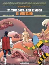 Le vagabond des Limbes -22- Le solitaire