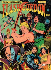 Flash Gordon / Guy l'Éclair - Guy l'éclair - Flash Gordon Spécial