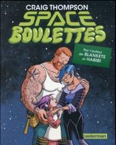 Space Boulettes - Space boulettes