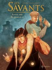 Les savants -1- Ferrare, 1512 - Du plomb en or