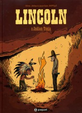 Lincoln -2d- Indian Tonic