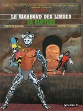Le vagabond des Limbes -23- La rupture