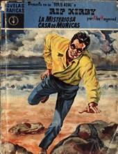 Rip Kirby (en espagnol - serie azul 1959) -4- La misteriosa casa de muñecas