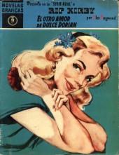 Rip Kirby (en espagnol - serie azul 1959) -9- El otro amor de Dulce Dorian
