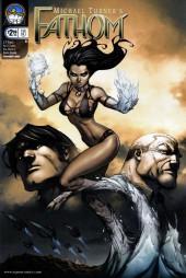 Michael Turner's Fathom Vol.3 (Aspen comics - 2008) -5A- Allied Forces