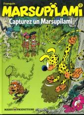 Marsupilami -0a14- Capturez un Marsupilami