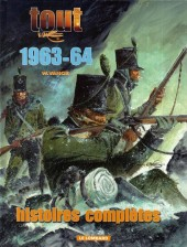 Tout Vance -3- histoires complètes 1963-64